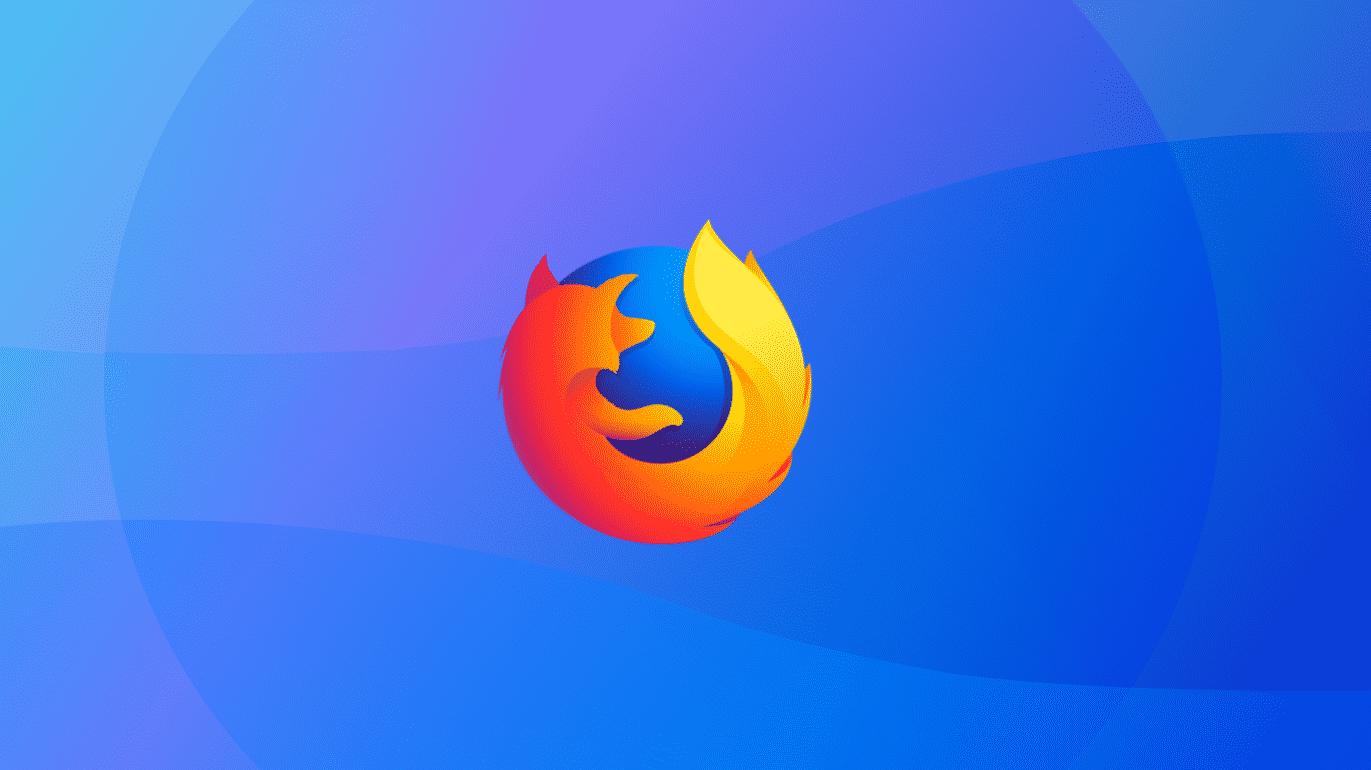 Firefox 63: Tracking-Schutz mit mehr Optionen