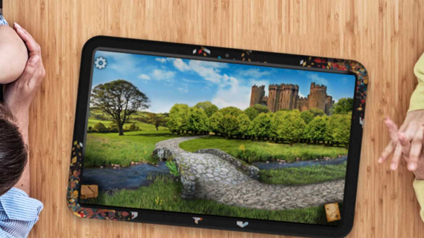 Archos Play Tab: Familien-Tablet als Gesellschaftsspiel-Ersatz