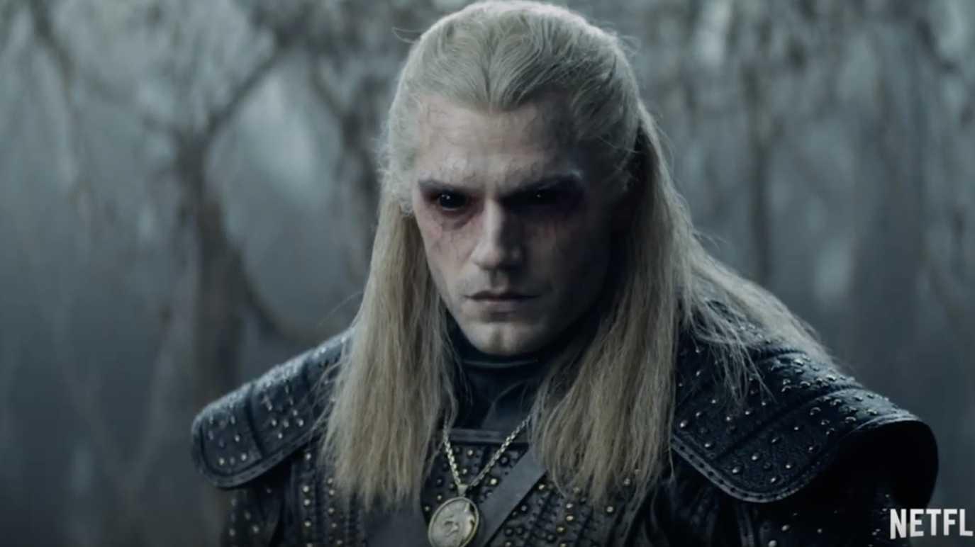 """""""The Witcher"""": Netflix zeigt Teaser der Serie auf der Comic Con"""