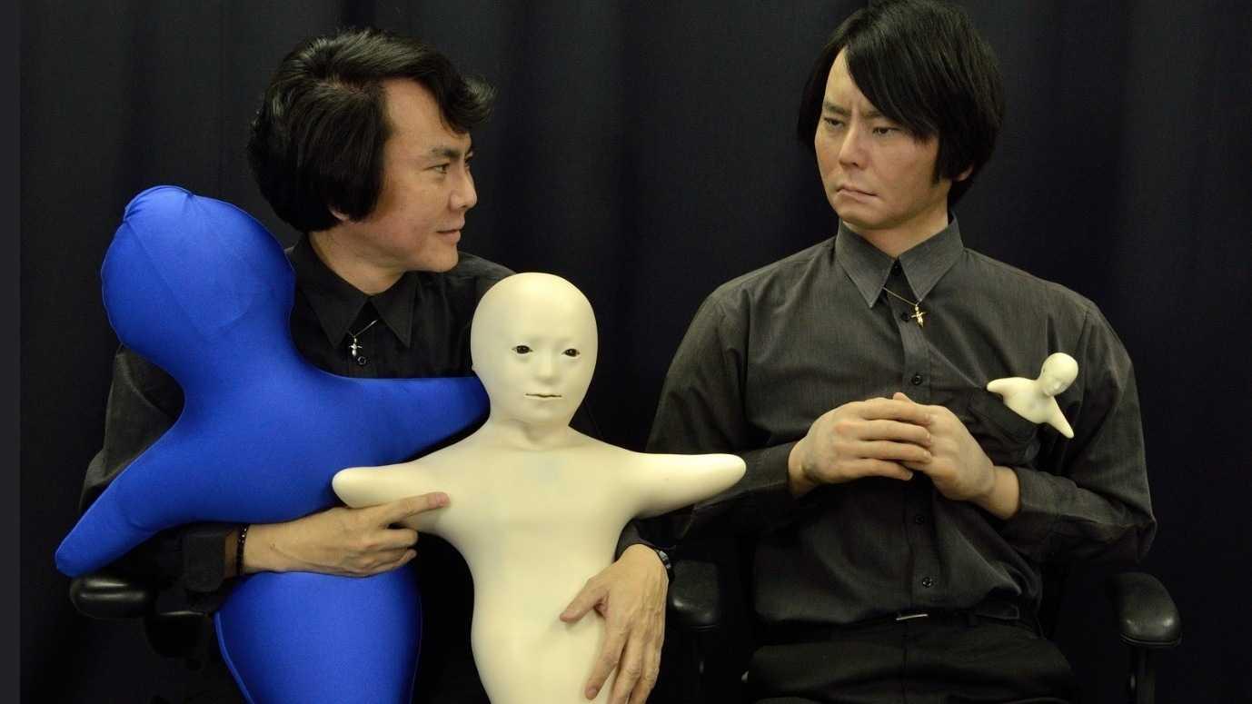 Cebit-Partnerland Japan: Die Roboter kommen