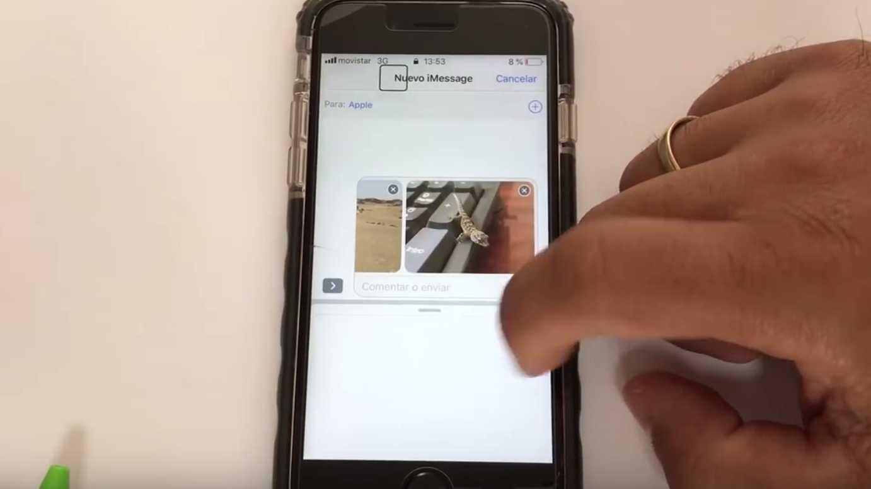 iOS 12: VoiceOver-Fehler gibt Angreifern Zugriff auf Fotos