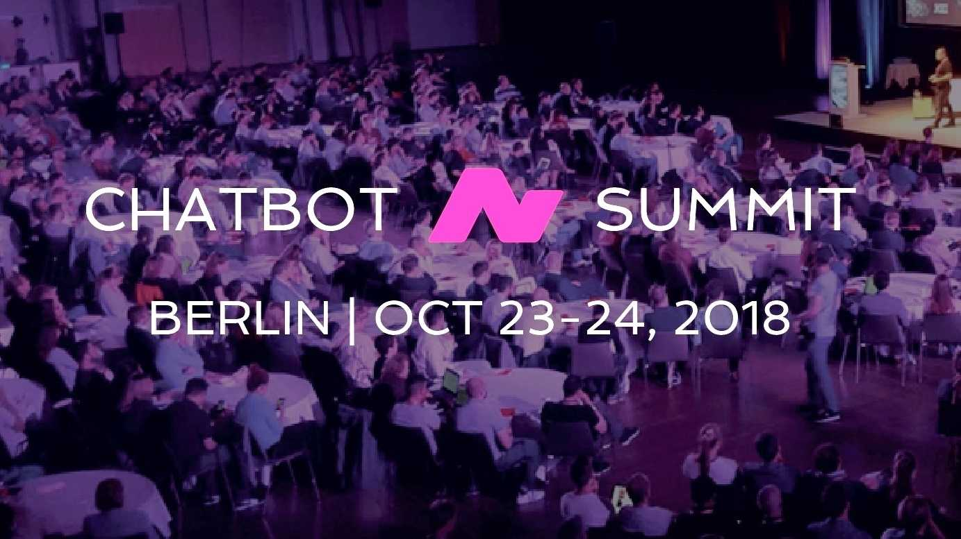 Chatbot-Summit: c't-Leser zahlen weniger