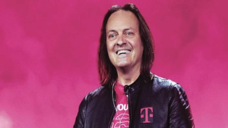 T-Mobile US verzeichnet weiter rasantes Wachstum