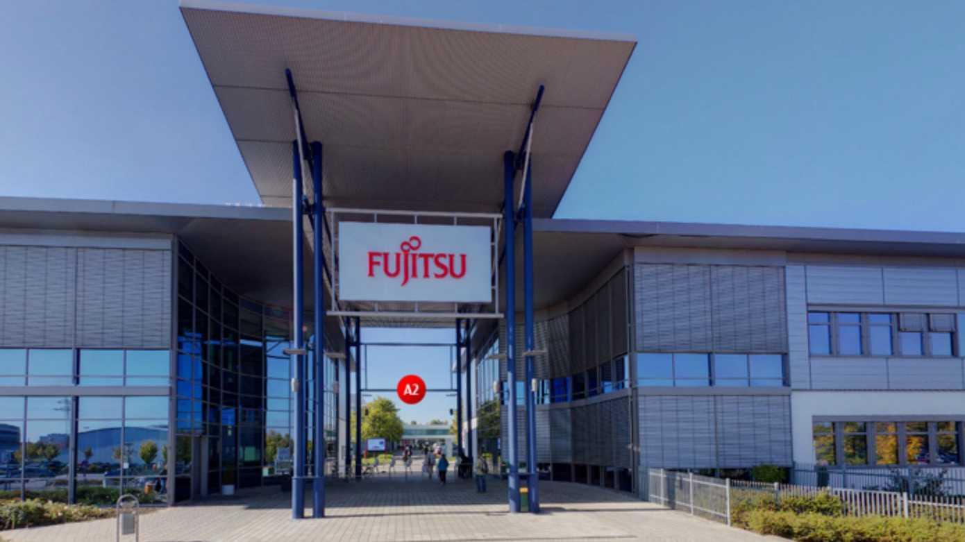 Fujitsu schließt Werk in Augsburg