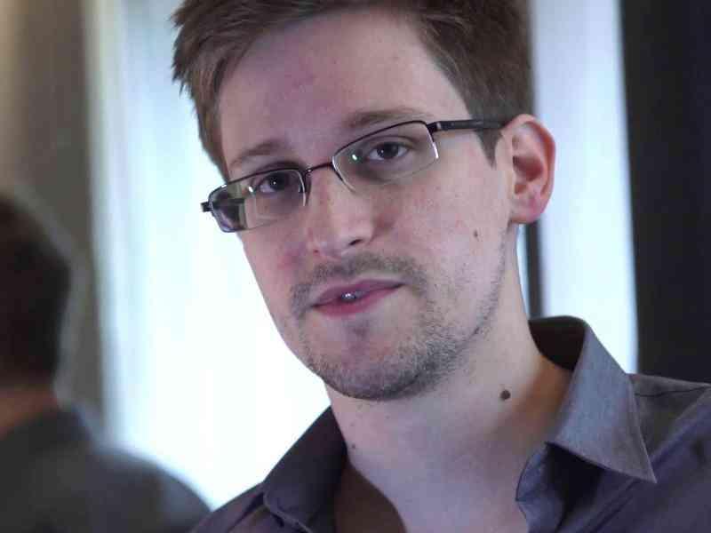 Snowden: NSA-Mitarbeiter tauschen erbeutete Nacktbilder