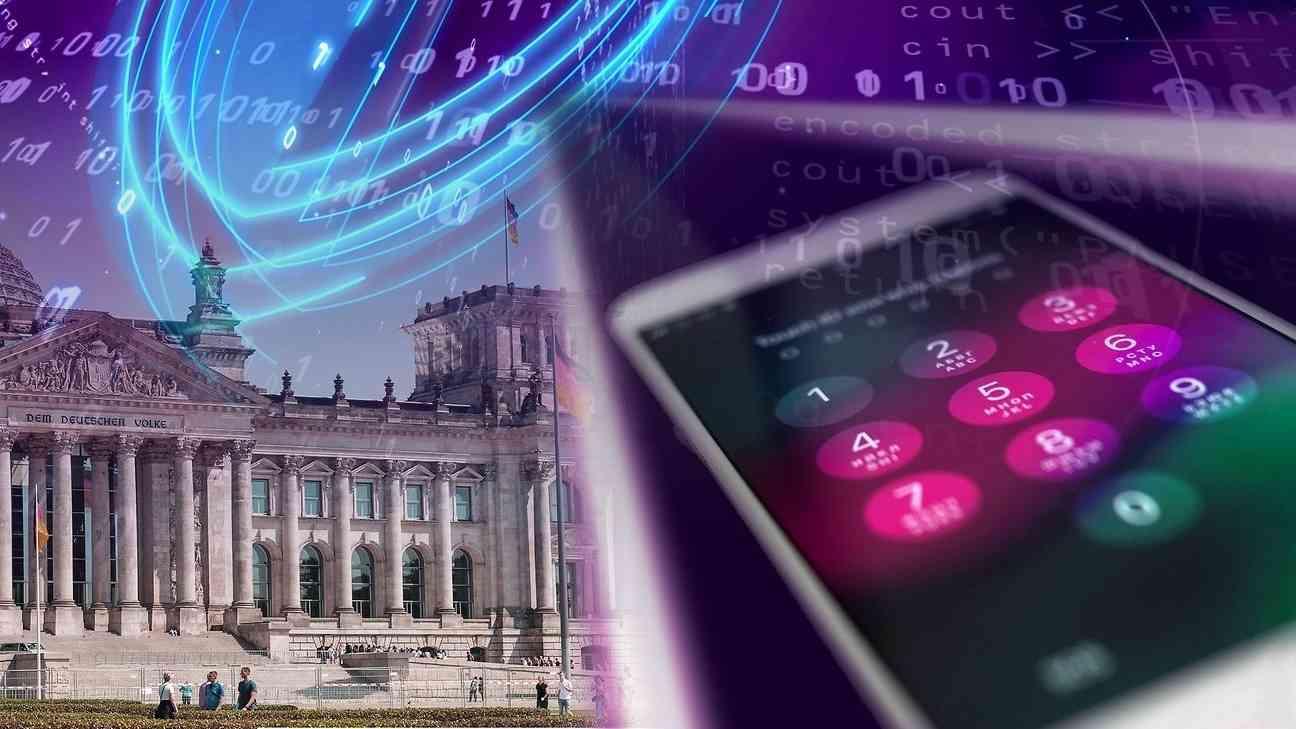 Telekom: Verschlüsselte iPhone-VoIP-App erhält