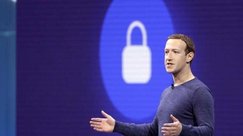 Fast 50 Millionen Facebook-Nutzer von Hacker-Angriff