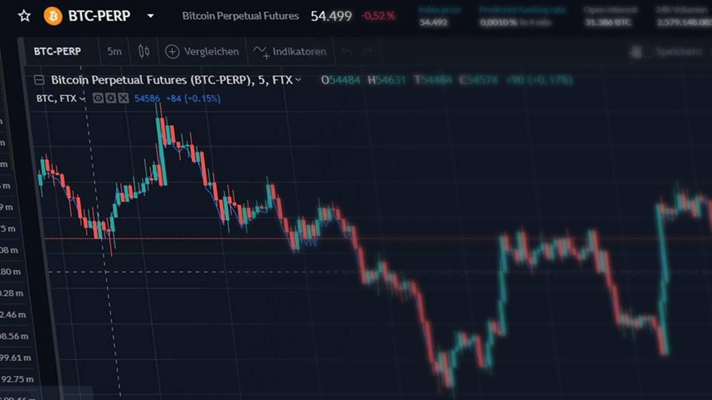 Kryptowährungen handeln: So kaufen und verkaufen Sie Ethereum, Bitcoin und Co.