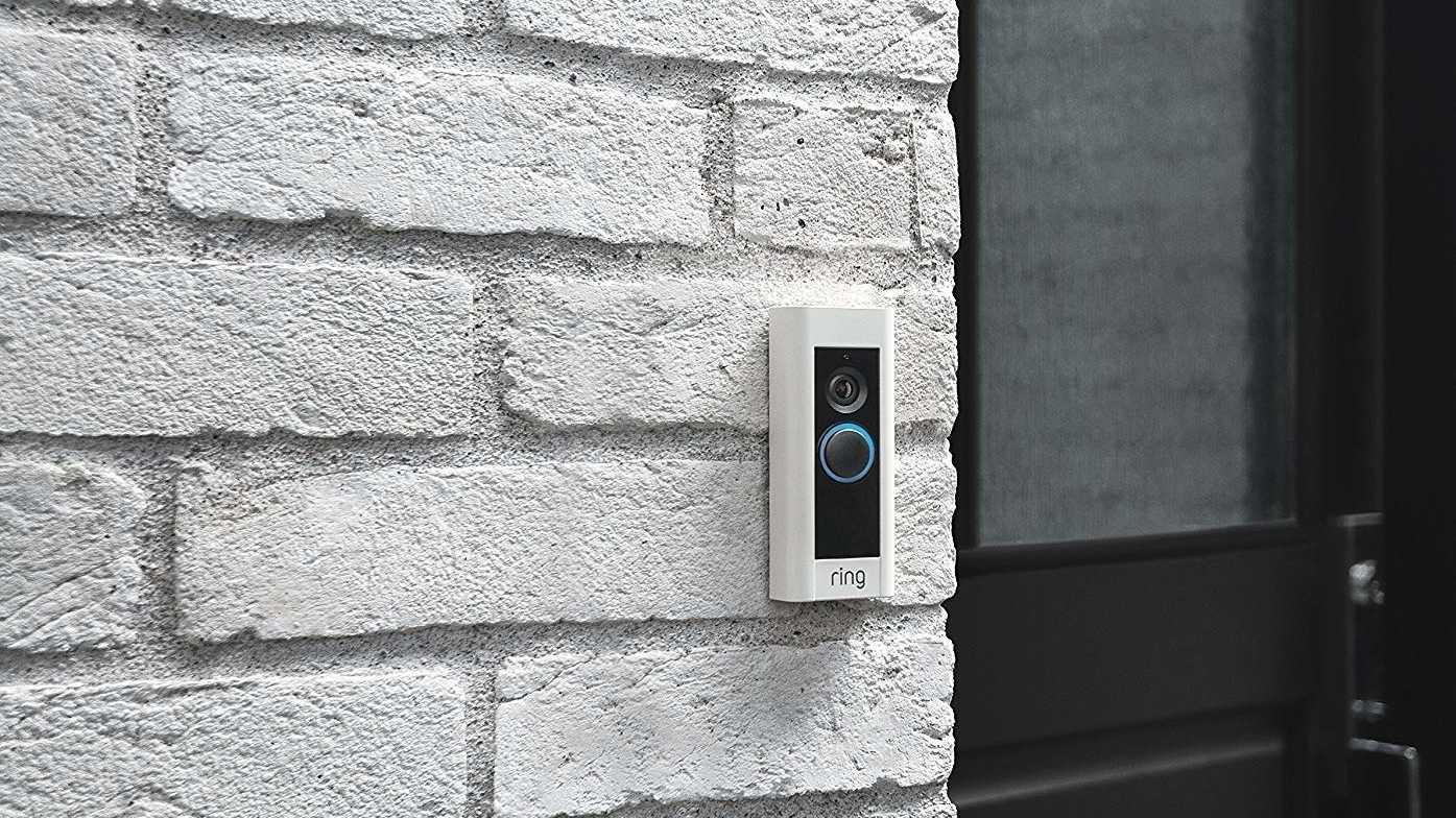 Ring Video Doorbell Pro: Mitteilsame IoT-Türklingel verriet WLAN-Passwort