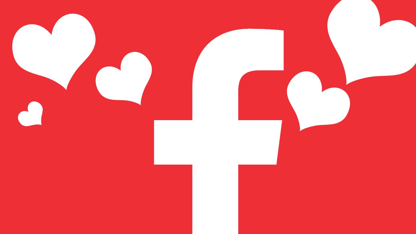 Facebook testet neuen Dating-Service