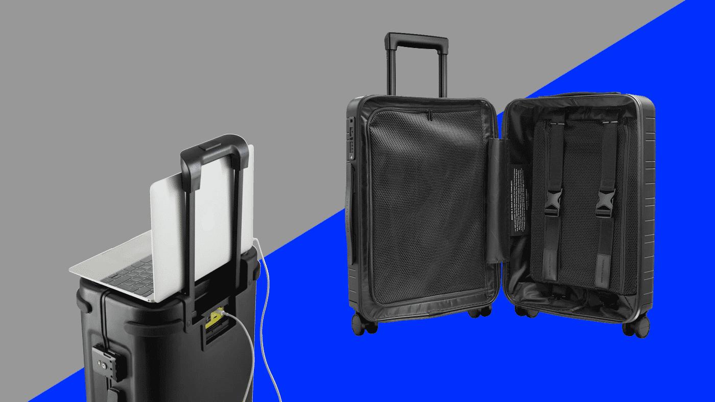Smarte Koffer: Aktuelle und kommende Modelle im Check