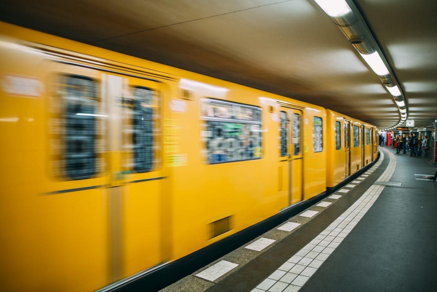 Gerade an Bahnhöfen versprechen sich die Initiatoren mehr Sicherheit durch Videoüberwachung.