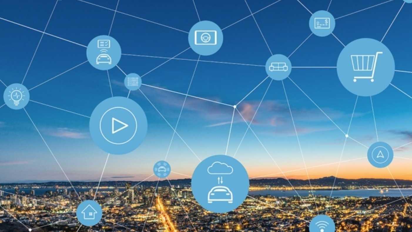 Microsoft will zusammen mit NXP Autos intelligent machen