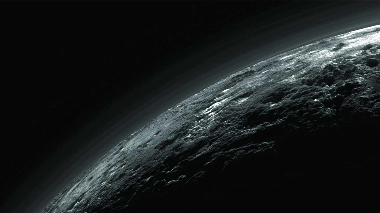 Forscher vermuten unterirdischen Ozean auf dem Pluto