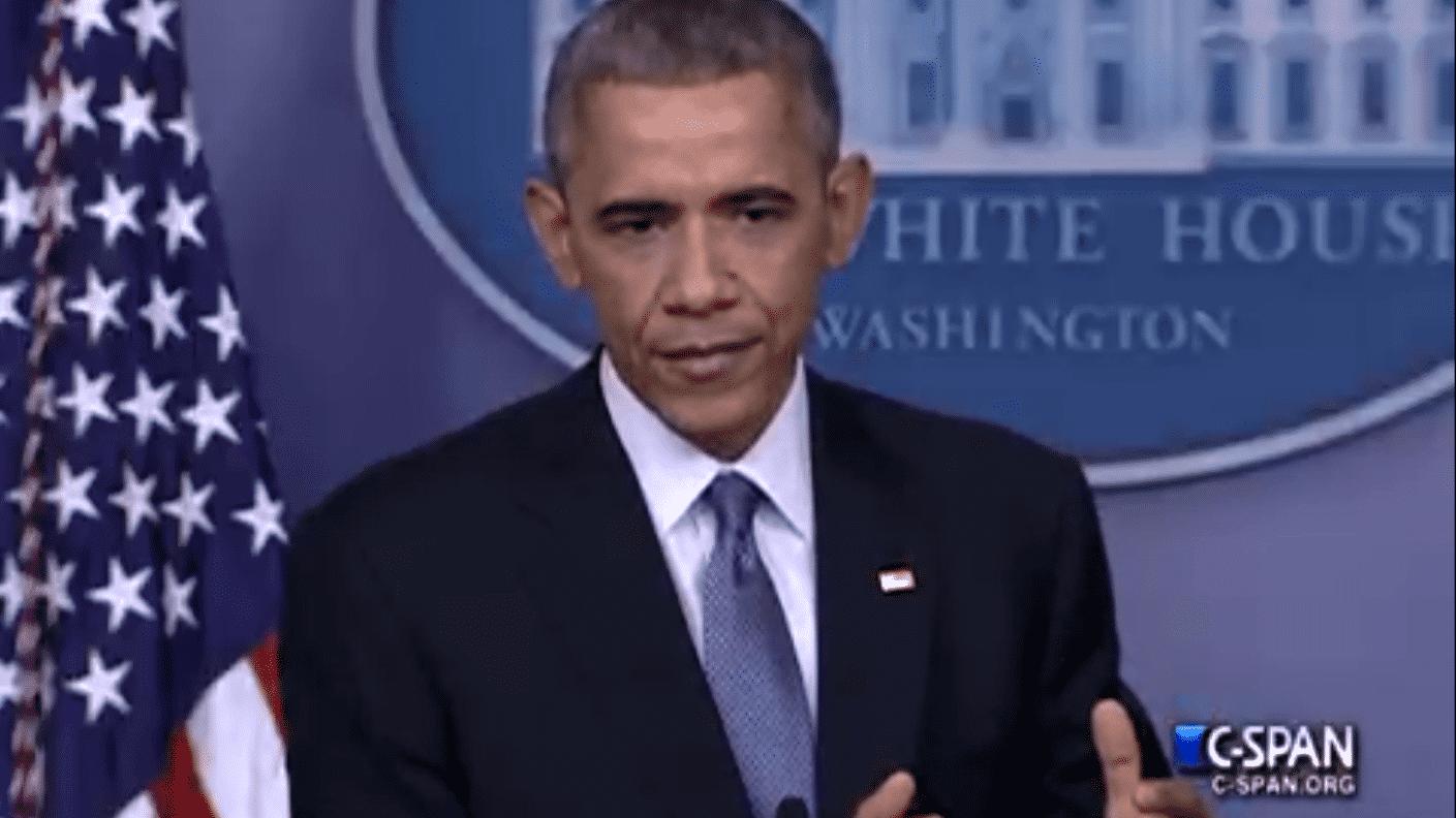 31C3: Obamas Todesliste im Krieg gegen den Terror im Netz