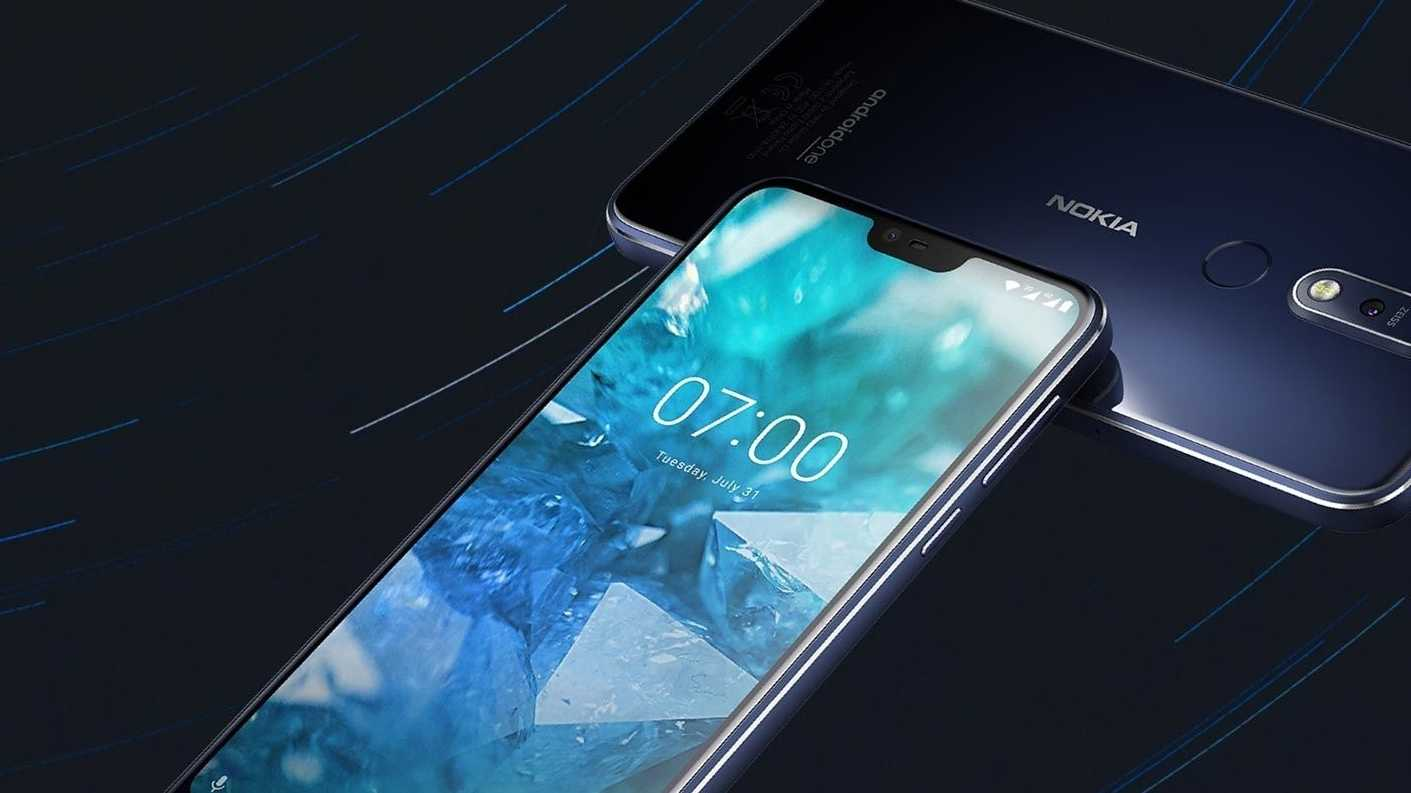 Nokia 7.1 und Honor 6X: Neue Mittelklasse-Smartphones vorgestellt