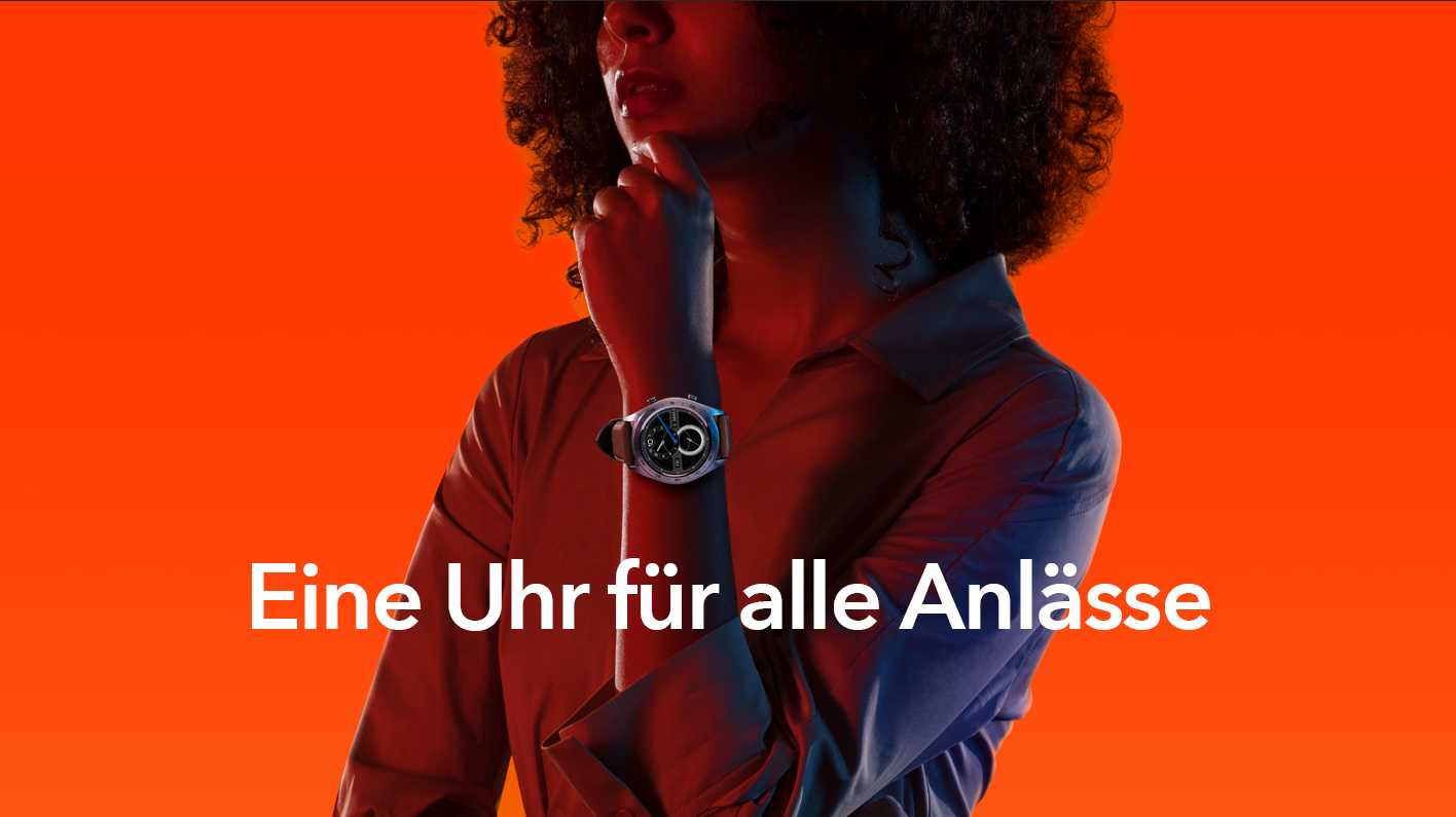 Watch Magic: Honor bringt smarte Uhr nach Deutschland