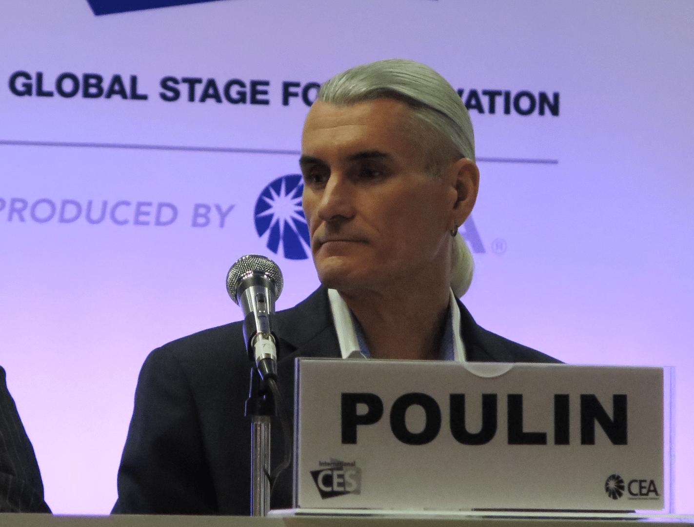 Chris Poulin