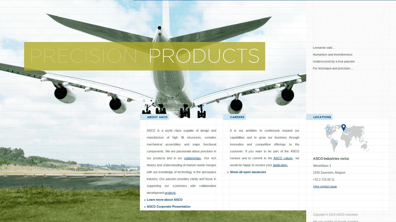Flugzeugbau-Zulieferer stoppt Produktion aufgrund von Hackerangriff