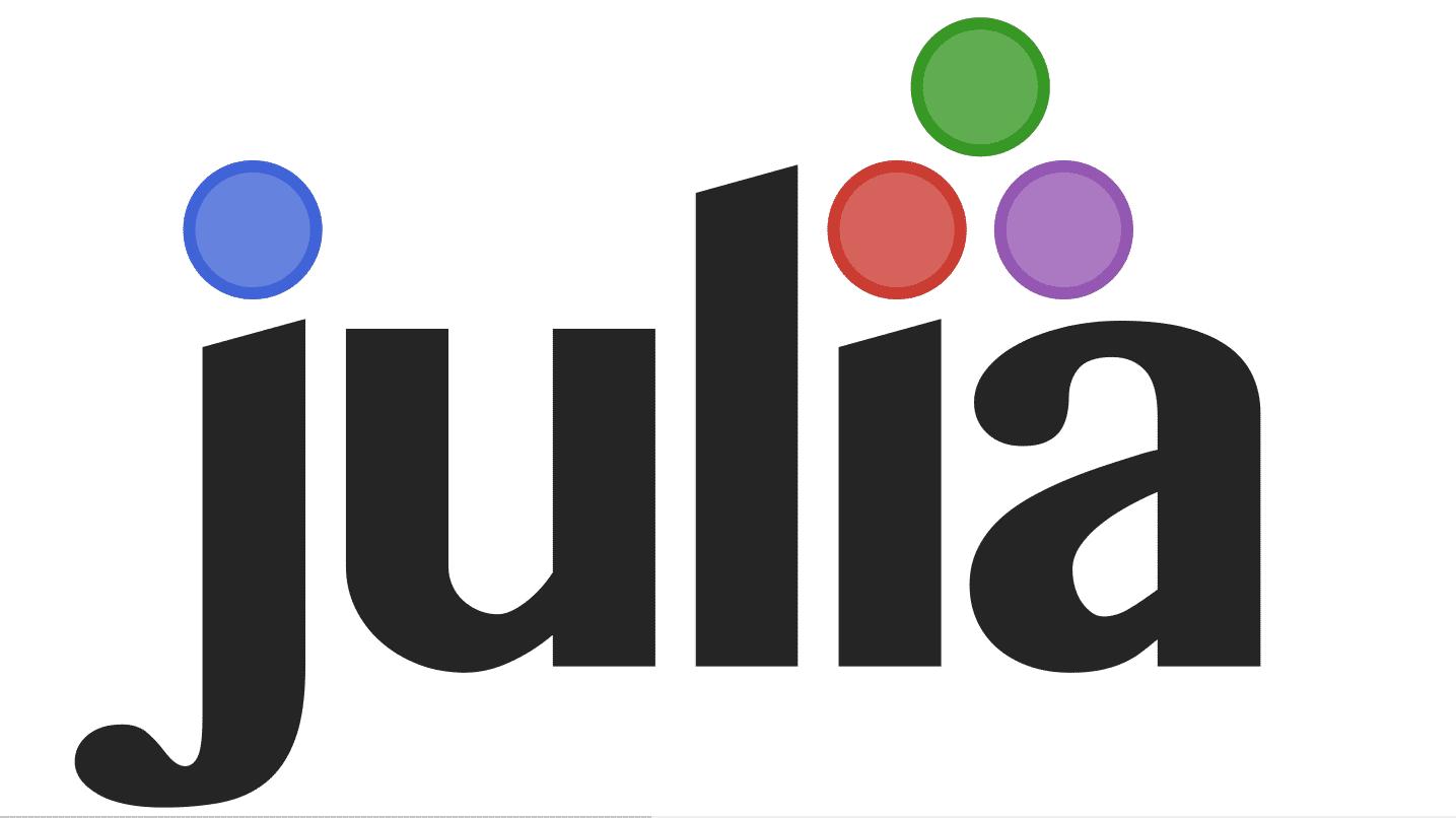 Julia-Sprachschöpfer erhalten James H. Wilkinson Prize for Numerical Software