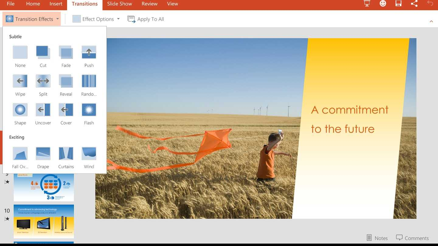 Preview von Microsofts Android-Office-Apps zum Download