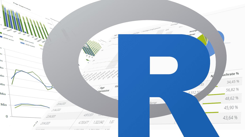 Online-Kus: Datenvisualisierung mit R und Shiny