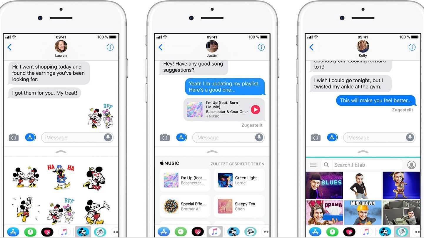 China: Apple will gegen iMessage-Spam vorgehen – mit technischen Mitteln