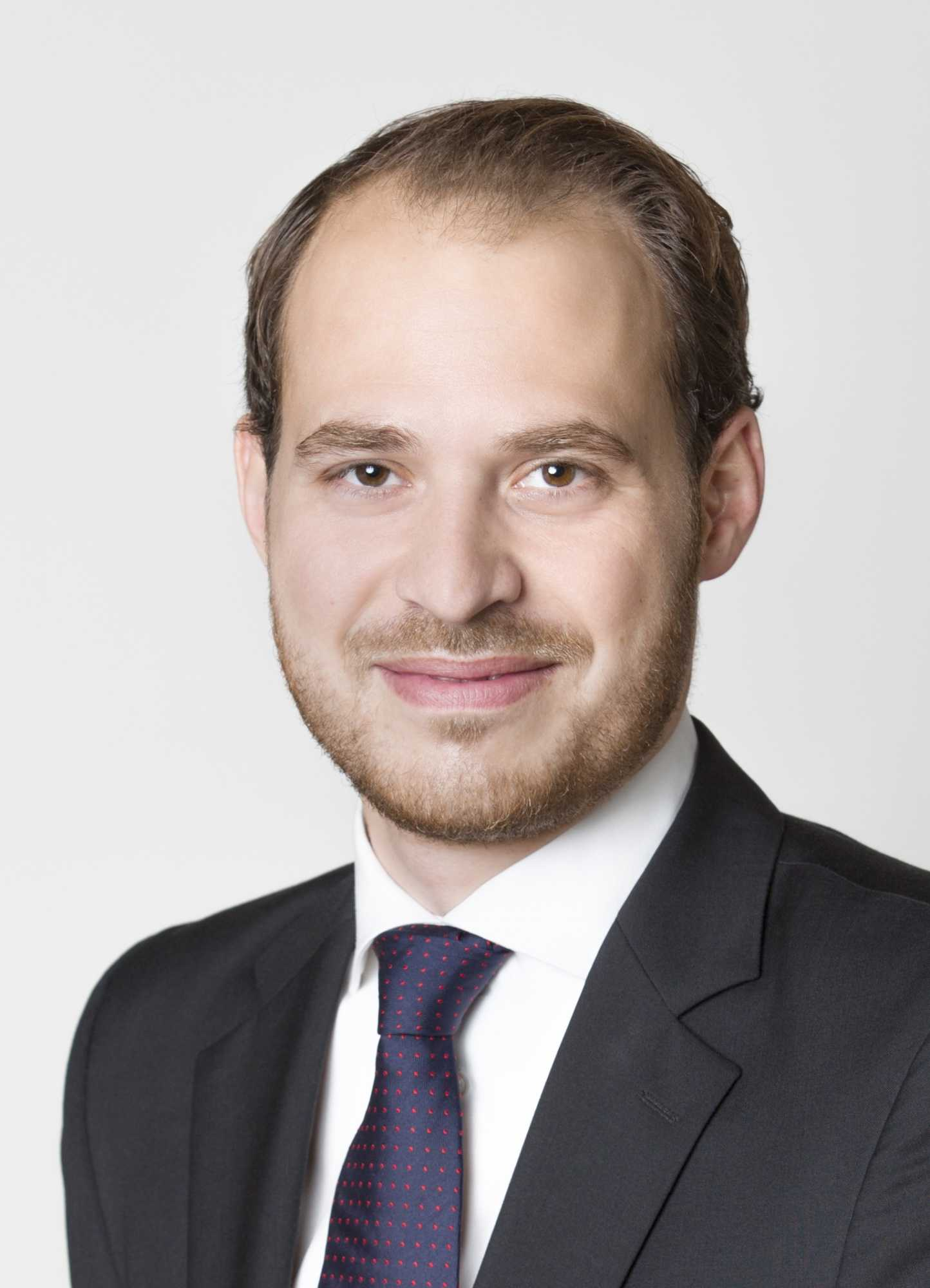 Nikolaus Scherak