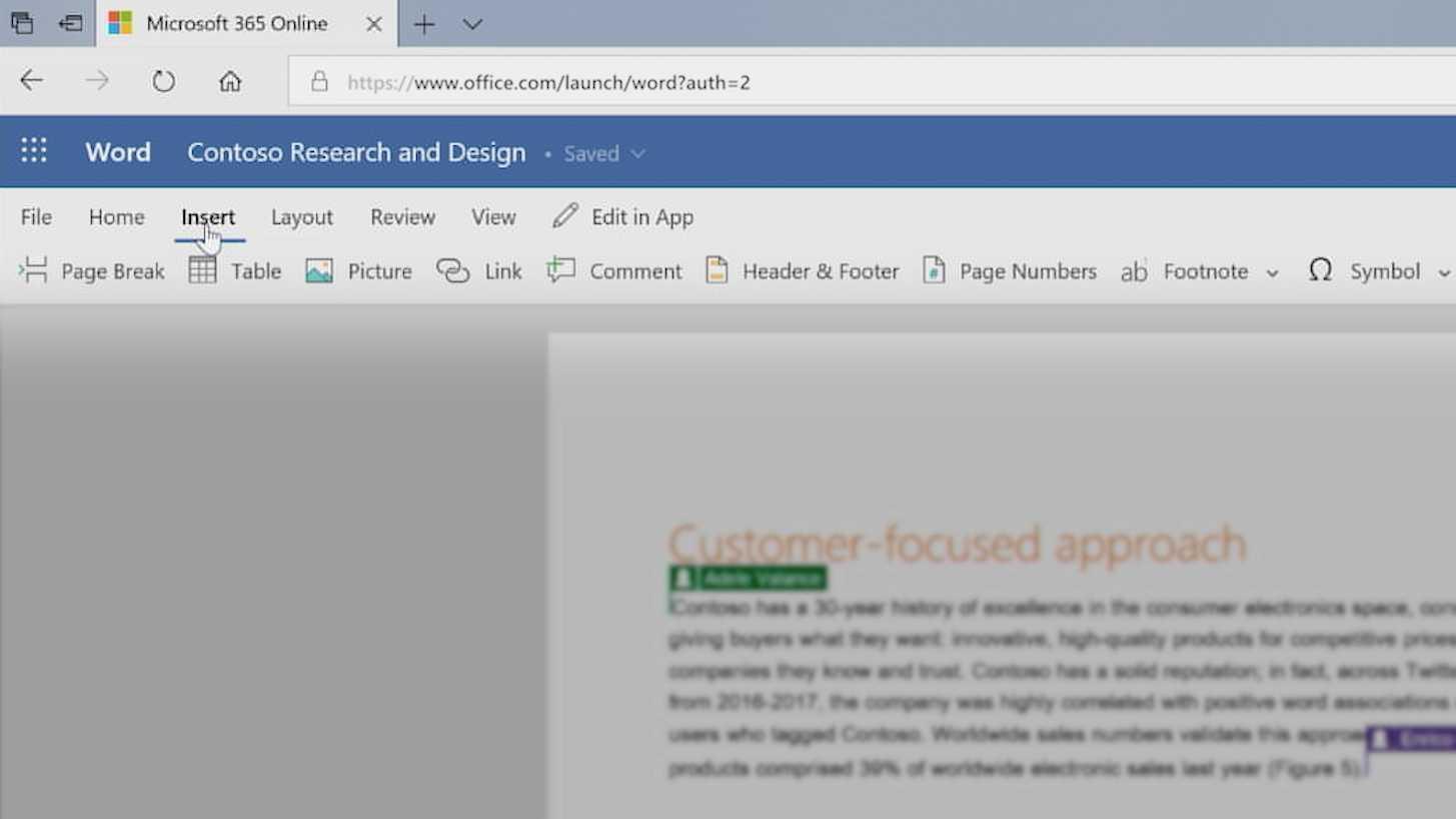 Microsoft modernisiert Bedienoberfläche von Office 365