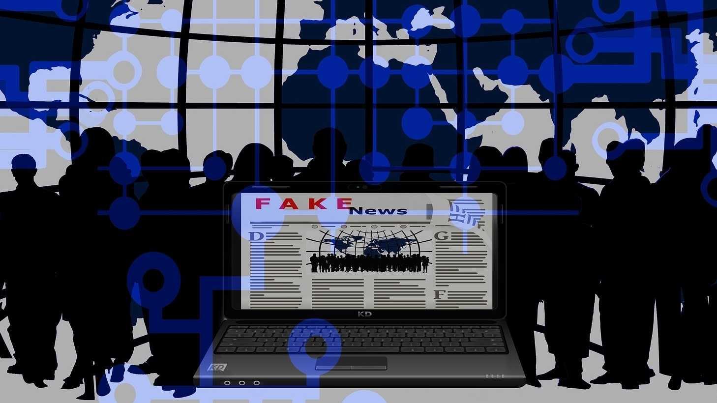 rbb-Programmdirektor: Fake News widerlegen ist eigentlich nicht unser Job