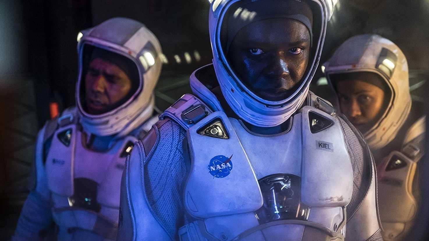 The Cloverfiled Paradox: Resteverwertung im Netflix-Universum