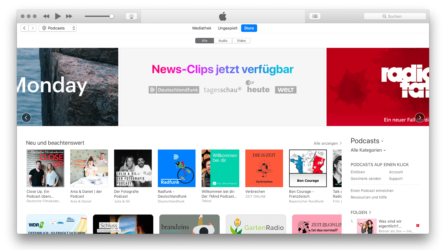 Hassrede: Apple tilgt Infowars-Podcasts aus iTunes