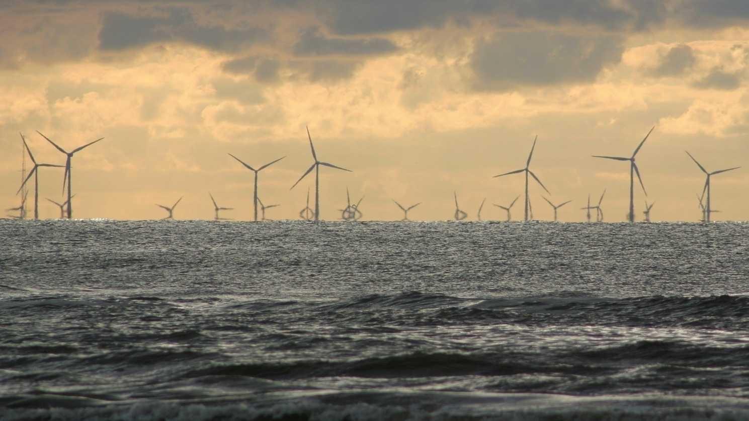 Offshore-Windenergie fühlt sich bei Gesetzgebung übergangen