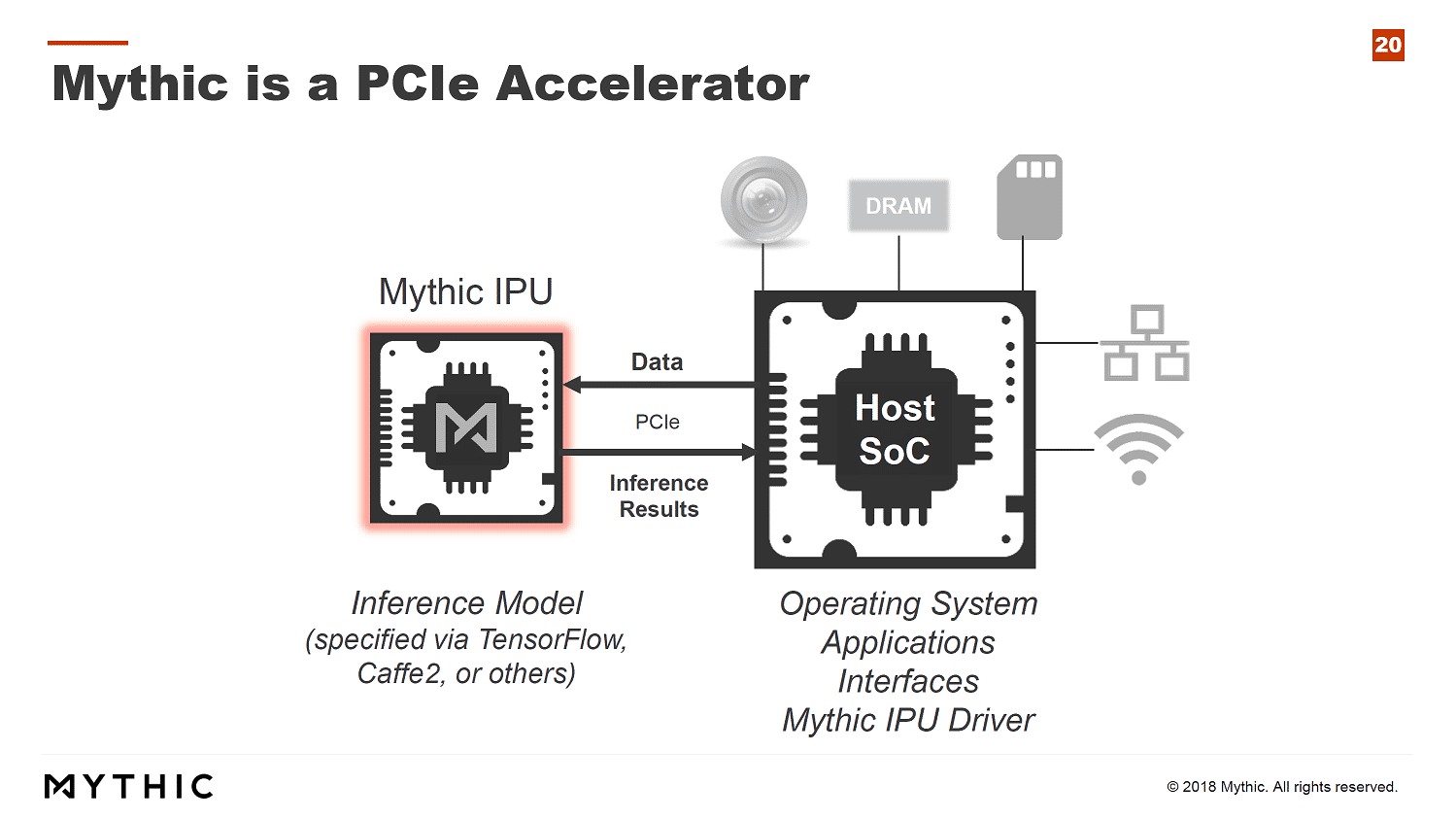 Hot Chips: KI-Beschleuniger mit analogem Flash-Speicher