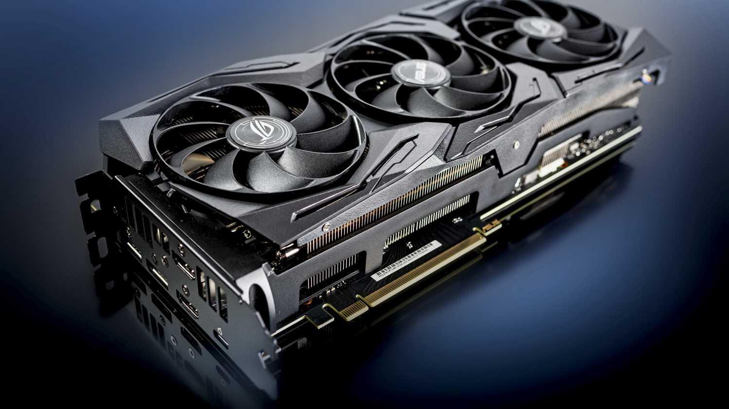 Schnell und Schneller: GeForce RTX 2080 (Ti) im Vergleich