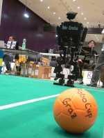 Roboter in Graz