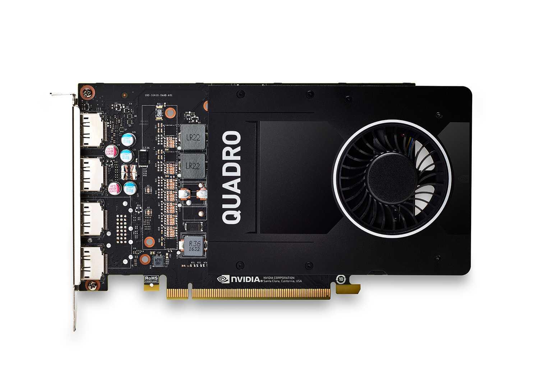 Quadro P2000