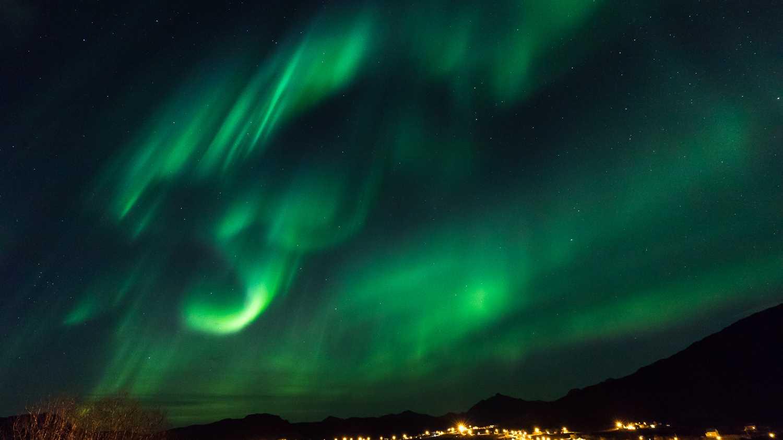 c't Fotografie unterwegs:die Inselwelt der Lofoten