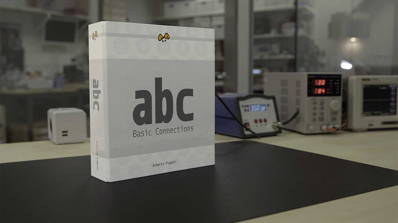 ABC Basic Connections: Kompendium für Arduinofans