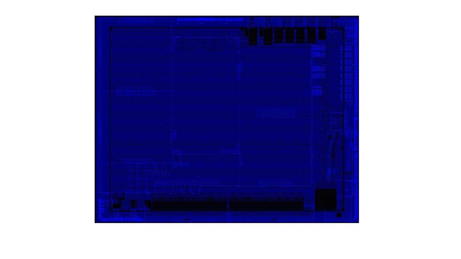 Hot Chips: Thinci stellt seinen Graphenprozessor ein bisschen vor