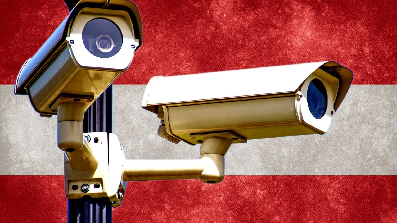 Überwachung in Österreich
