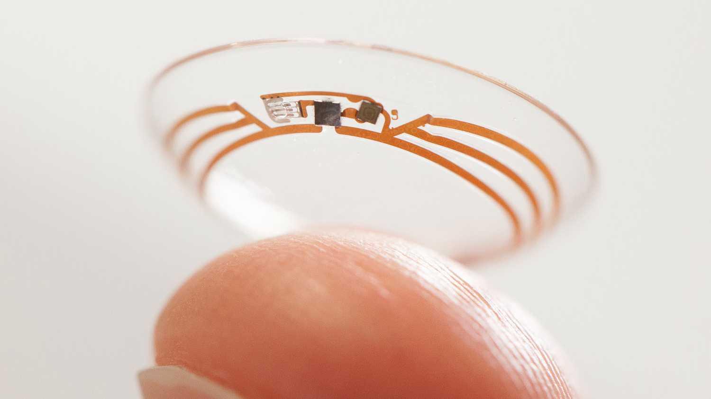 Smart Lens: Google-Forschungslabor beendet Arbeit an Kontaktlinse für Diabetiker