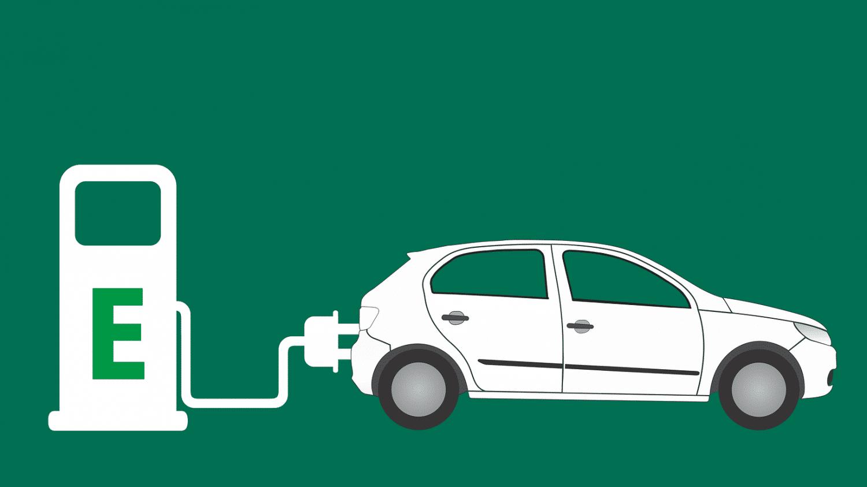 Elektromobilität: Zahl der Ladestationen für E-Autos steigt weiter