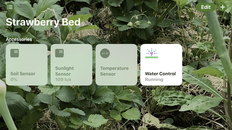 Smart Garden: Gardena liefert Siri- und HomeKit-Unterstützung aus