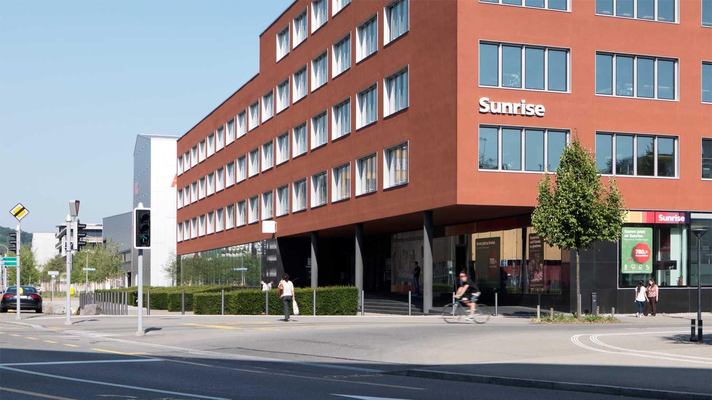 Großfusion auf Schweizer Telekommarkt: Sunrise übernimmt UPC