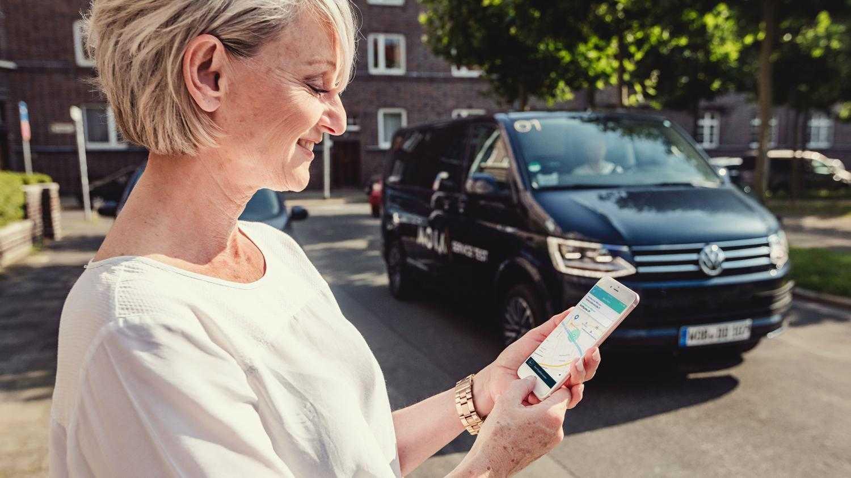 Scheuer will schon 2020 liberalisierten Taxi- und Fahrdienstmarkt