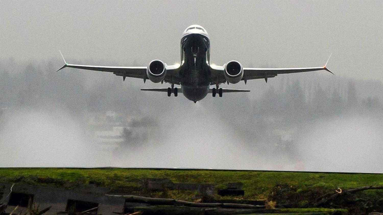 Boeing 737 Max: Crew hat vor Absturz alle Boeing-Vorgaben befolgt
