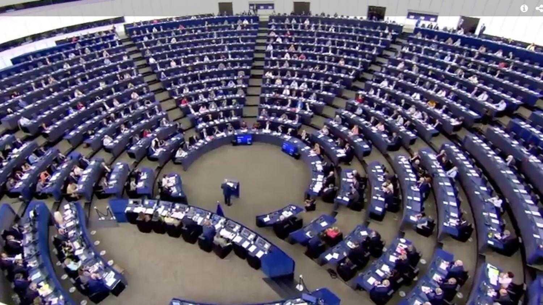 Europawahl: Geheimdienste beobachten russische Beeinflussungsversuche