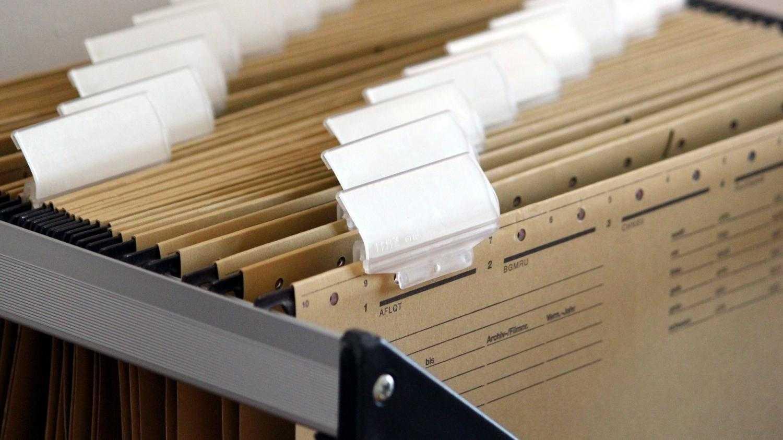 Verwaltungen in Bayern verzichten immer häufiger auf Papier