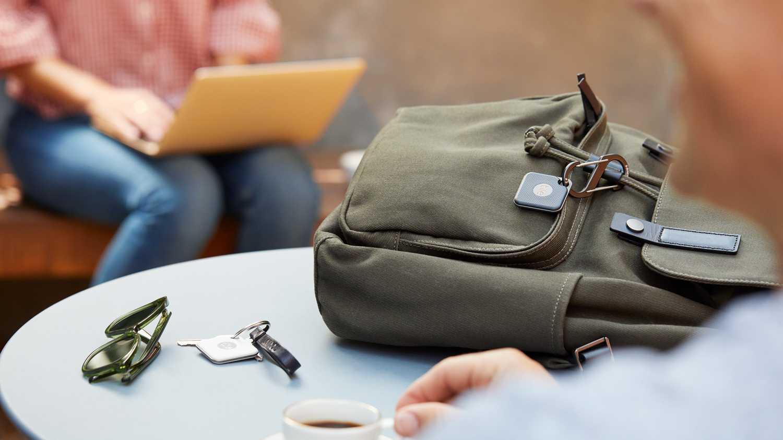 Bericht: Apple arbeitet an Schlüsselfinder